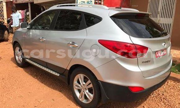 Acheter Neuf Voiture Hyundai Tucson Noir à Ouagadougou au Burkina-Faso