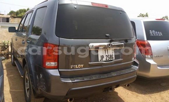Acheter Neuf Voiture Honda Pilot Autre à Ouagadougou au Burkina-Faso