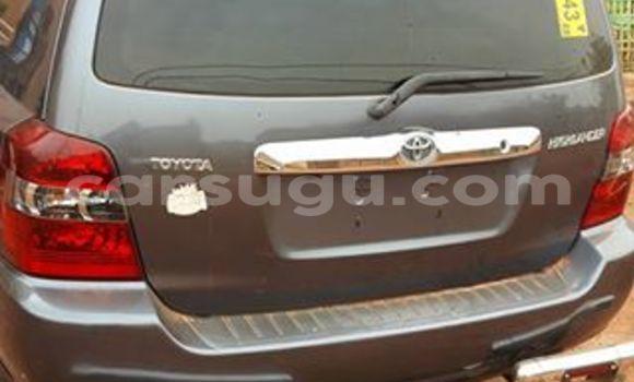 Acheter Occasion Voiture Toyota Highlander Autre à Ouagadougou, Burkina-Faso