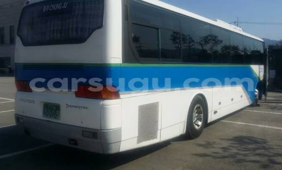 Acheter Neuf Voiture Hyundai Accent Blanc à Ouagadougou au Burkina-Faso