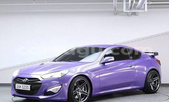 Acheter Neuf Voiture Hyundai Grand Starex Autre à Ouagadougou, Burkina-Faso