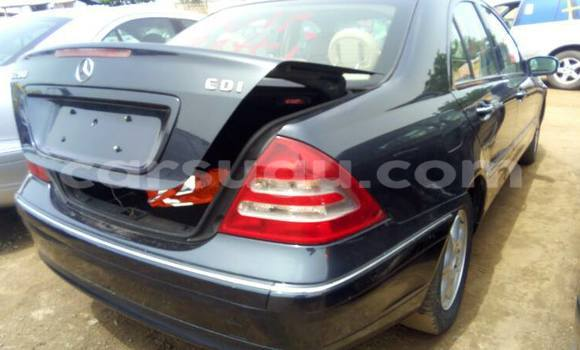 Acheter Neuf Voiture Mercedes‒Benz 200 Autre à Ouagadougou au Burkina-Faso