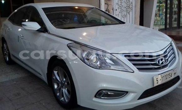 Acheter Neuf Voiture Hyundai Accent Noir à Ouagadougou, Burkina-Faso