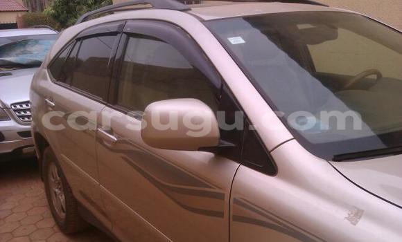 Acheter Neuf Voiture Lexus RX 330 Gris à Ouagadougou, Burkina-Faso