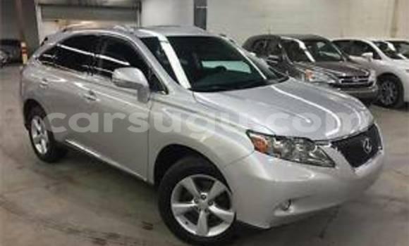 Acheter Neuf Voiture Lexus ES 300 Noir à Ouagadougou au Burkina-Faso