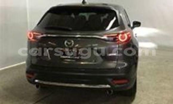 Acheter Neuf Voiture Mazda CX-7 Marron à Ouagadougou au Burkina-Faso