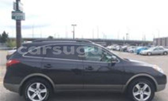 Acheter Neuf Voiture Hyundai Veracruz Bleu à Ouagadougou au Burkina-Faso