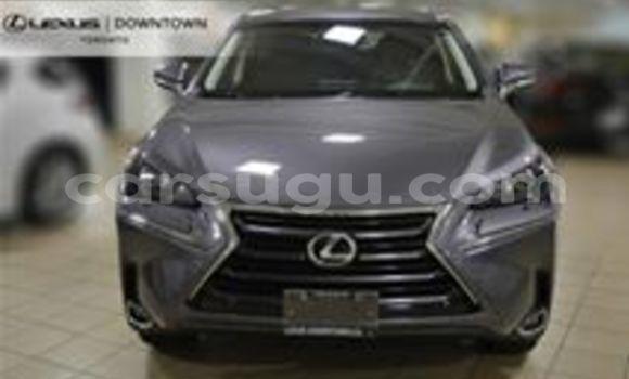 Acheter Neuf Voiture Lexus LX Noir à Ouagadougou, Burkina-Faso