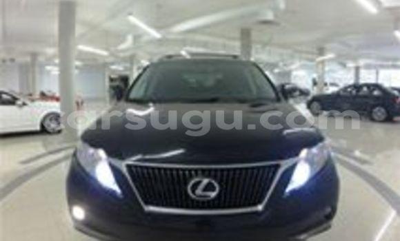 Acheter Neuf Voiture Lexus ES 300 Noir à Ouagadougou, Burkina-Faso