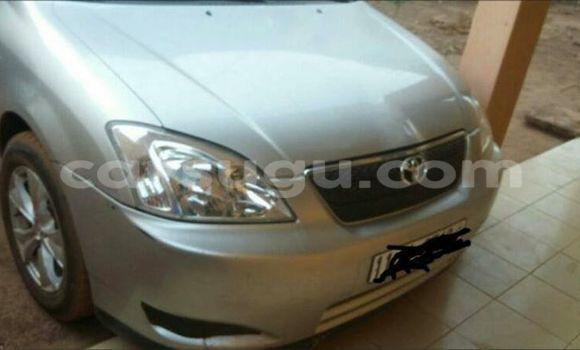 Acheter Voiture Toyota Corolla Gris à Ouagadougou en Burkina-Faso