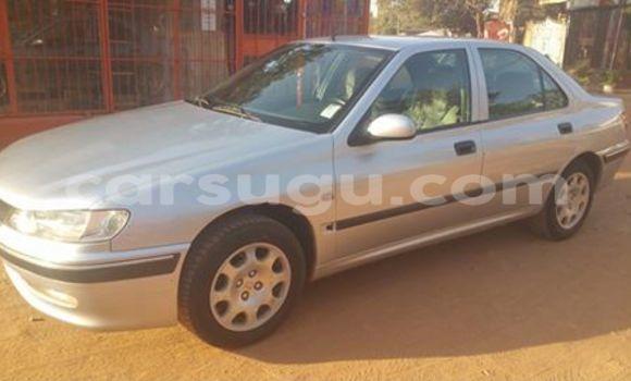 Acheter Neuf Voiture Peugeot 406 Gris à Ouagadougou au Burkina-Faso