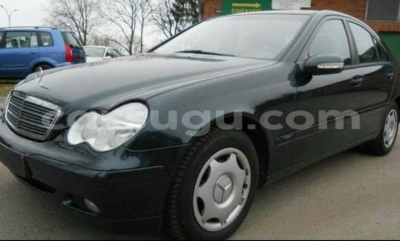 Acheter Neuf Voiture Mercedes‒Benz C-Class Bleu à Ouagadougou au Burkina-Faso