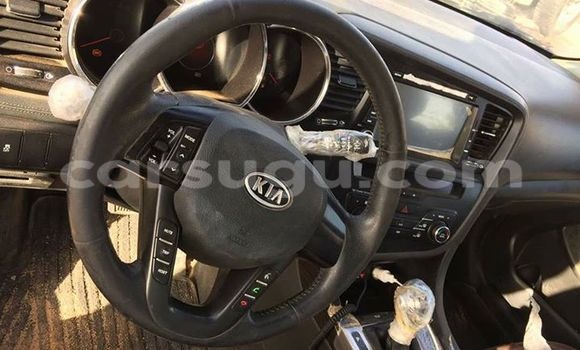 Acheter Voiture Kia Sephia Noir à Ouagadougou en Burkina-Faso