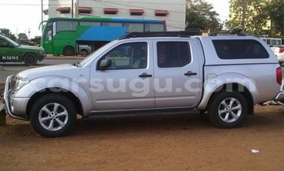 Acheter Neuf Voiture Nissan Navara Gris à Ouagadougou au Burkina-Faso