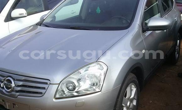 Acheter Neuf Voiture Nissan Qashqai Gris à Ouagadougou, Burkina-Faso