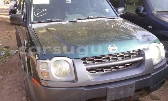 Acheter Neuf Voiture Nissan Xterra Vert à Ouagadougou au Burkina-Faso