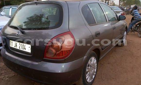 Acheter Neuf Voiture Nissan Almera Marron à Ouagadougou au Burkina-Faso