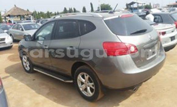 Sayi Sabo Nissan Sentra Gris Mota in Ouagadougou a Burkina-Faso
