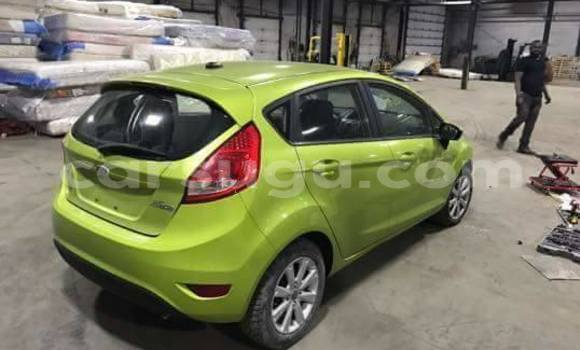 Acheter Occasion Voiture Ford Fiesta Autre à Ouagadougou au Burkina-Faso
