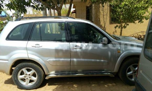 Acheter Neuf Voiture Acura MDX Marron à Ouagadougou, Burkina-Faso