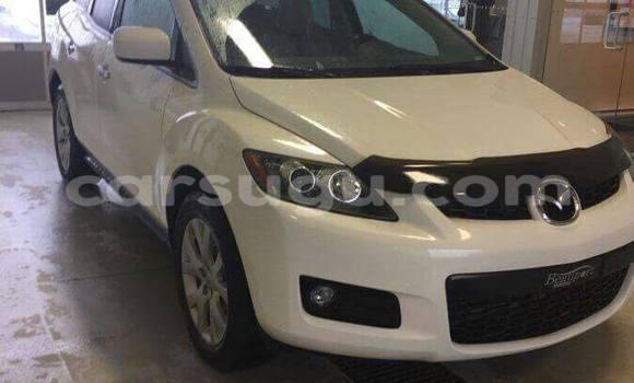 Acheter Neuf Voiture Mazda CX–7 Blanc à Ouagadougou, Burkina-Faso
