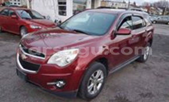 Acheter Neuf Voiture Chevrolet Caprice Rouge à Ouagadougou, Burkina-Faso
