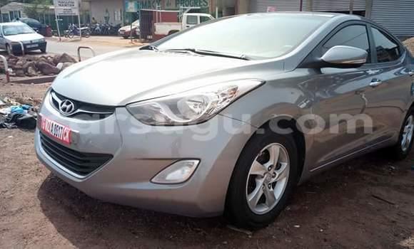 Acheter Occasion Voiture Hyundai Elantra Autre à Ouagadougou, Burkina-Faso