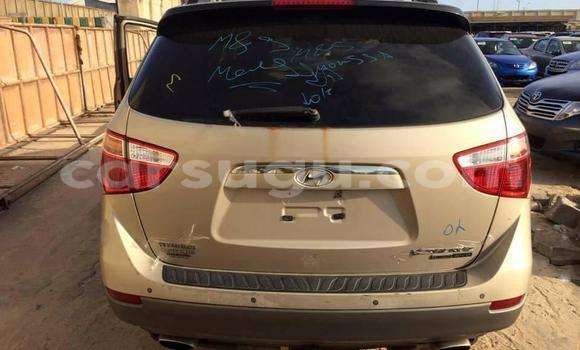 Acheter Occasion Voiture Hyundai Veracruz Autre à Ouagadougou au Burkina-Faso