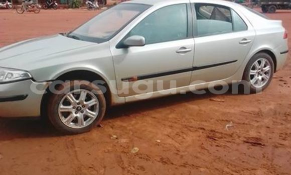 Acheter Neuf Voiture Renault Laguna Gris à Ouagadougou au Burkina-Faso