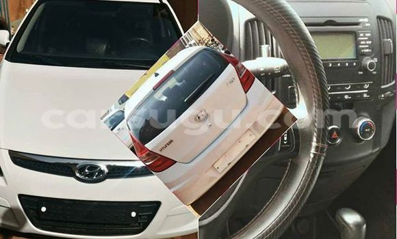 Acheter Neuf Voiture Hyundai ix35 Blanc à Ouagadougou, Burkina-Faso