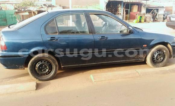Acheter Neuf Voiture Honda Accord Bleu à Ouagadougou au Burkina-Faso