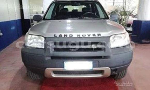 Acheter Neuf Voiture Land Rover Freelander Noir à Ouagadougou au Burkina-Faso