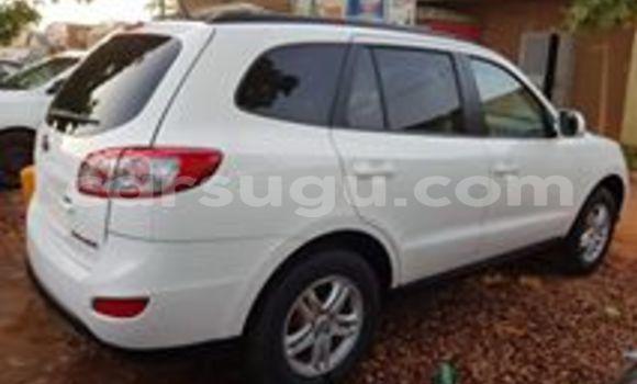 Acheter Neuf Voiture Toyota Matrix Blanc à Ouagadougou, Burkina-Faso