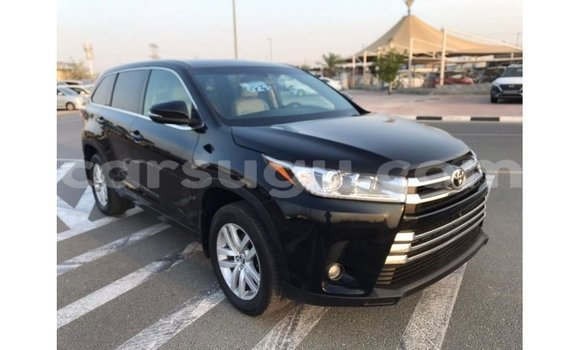 Medium with watermark toyota highlander burkina faso import dubai 6491
