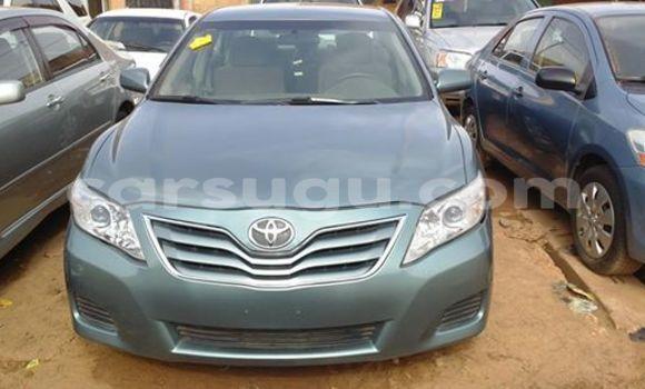 Acheter Neuf Voiture Toyota Camry Vert à Ouagadougou, Burkina-Faso