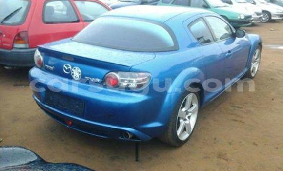 Acheter Neuf Voiture Mazda 3 Bleu à Ouagadougou, Burkina-Faso
