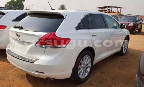 Acheter Neuf Voiture Toyota Venza Gris à Ouagadougou, Burkina-Faso