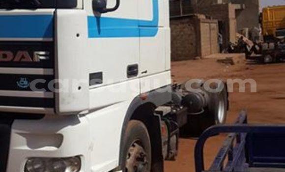 Acheter Neuf Voiture Ford Maverick Blanc à Ouagadougou au Burkina-Faso