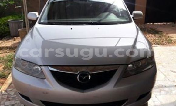Acheter Neuf Voiture Mazda 6 Gris à Ouagadougou au Burkina-Faso