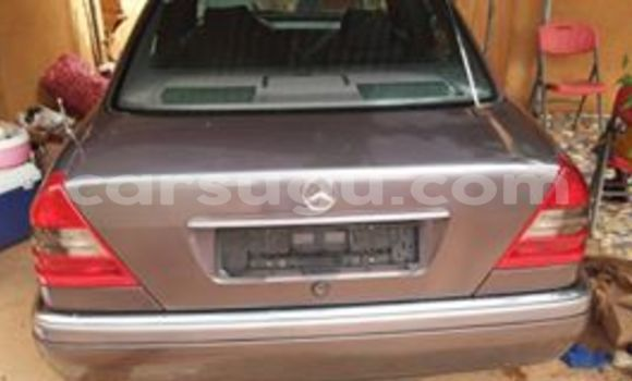Acheter Neuf Voiture Mercedes‒Benz 230 Marron à Ouagadougou au Burkina-Faso