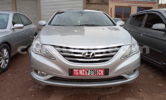 Acheter Neuf Voiture Hyundai Sonata Marron à Ouagadougou au Burkina-Faso