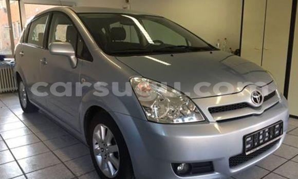 Acheter Voiture Toyota Corolla Bleu à Ouagadougou en Burkina-Faso