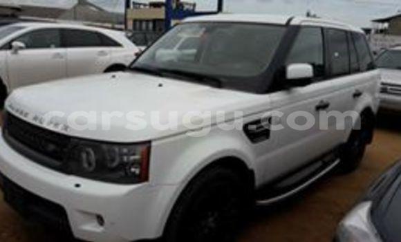 Acheter Neuf Voiture Rover 600 Blanc à Ouagadougou au Burkina-Faso