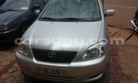 Acheter Neuf Voiture Toyota Corolla Noir à Ouagadougou, Burkina-Faso