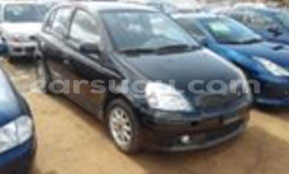 Acheter Neuf Voiture Toyota Yaris Noir à Ouagadougou au Burkina-Faso