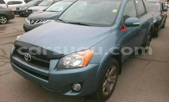 Acheter Voiture Toyota RAV4 Autre à Ouagadougou en Burkina-Faso
