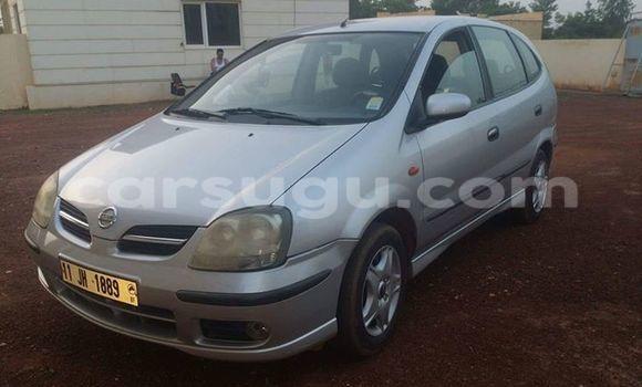 Acheter Neuf Voiture Nissan Almera Gris à Ouagadougou au Burkina-Faso