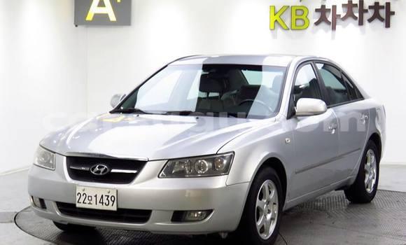 Acheter Neuf Voiture Hyundai Sonata Gris à Ouagadougou au Burkina-Faso