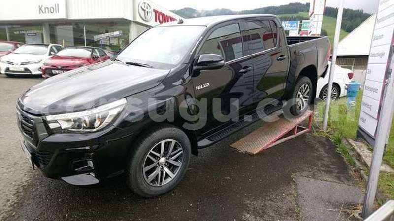 Big with watermark toyota hilux burkina faso ouagadougou 6826