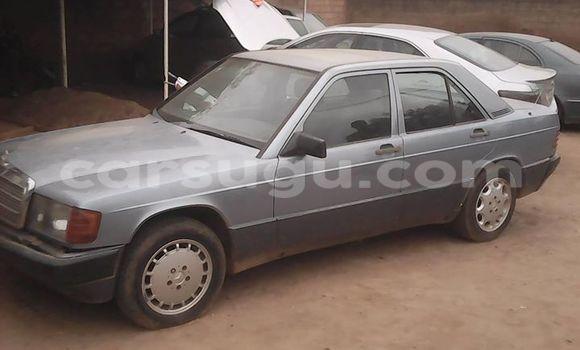 Acheter Neuf Voiture Mercedes‒Benz 190 Gris à Ouagadougou, Burkina-Faso